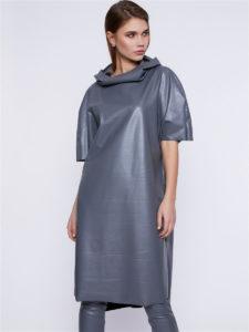Лучшие платья туники