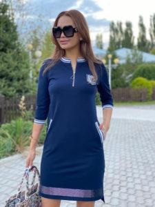 Лучшие женские платья спортивного стиля