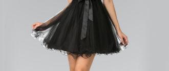 Топ 10 лучших коротких мини платьев