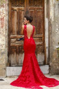 Лучшие платья из кружева