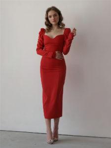 Лучшие недорогие женские вечерние платья