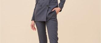 Лучшие бренды классической женской одежды