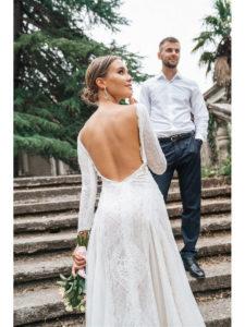 Лучшие свадебные платья