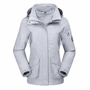 Лучшие фирмы женских горнолыжных курток