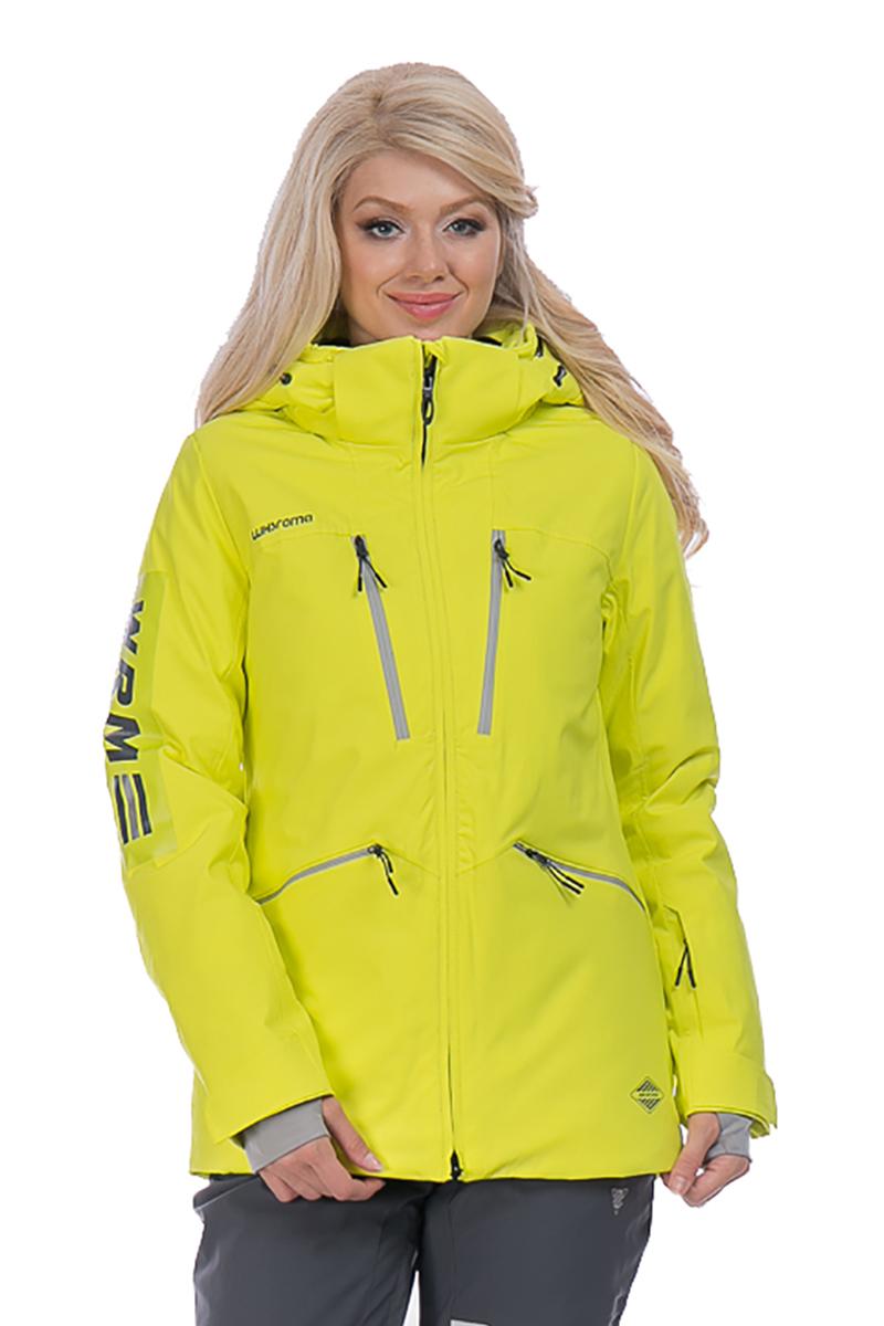 Лучшие женские горнолыжные куртки