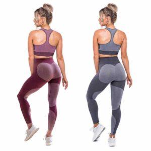 Топ 10 лучших брендов спортивной одежды для женщин