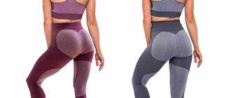 Топ 20 лучших фирм производителей леггинсов для фитнеса