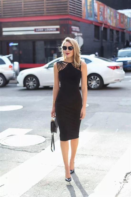 Топ 10 лучших женских платьев футляров