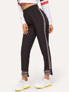 Топ 10 лучших женских спортивных брюк