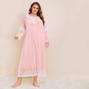 Топ 10 лучших ночных рубашек и ночнушек для женщин