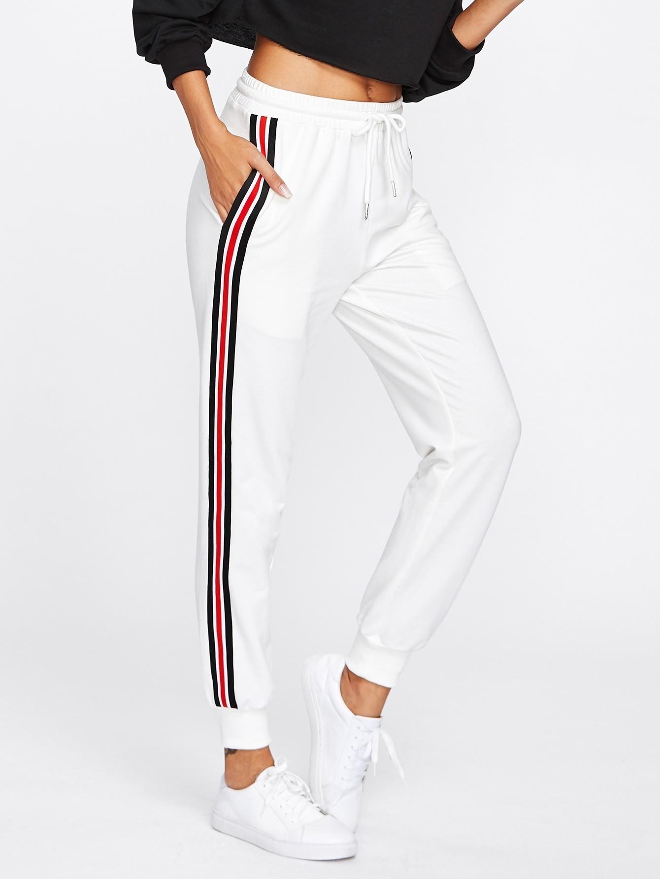 Лучшие женские спортивные брюки