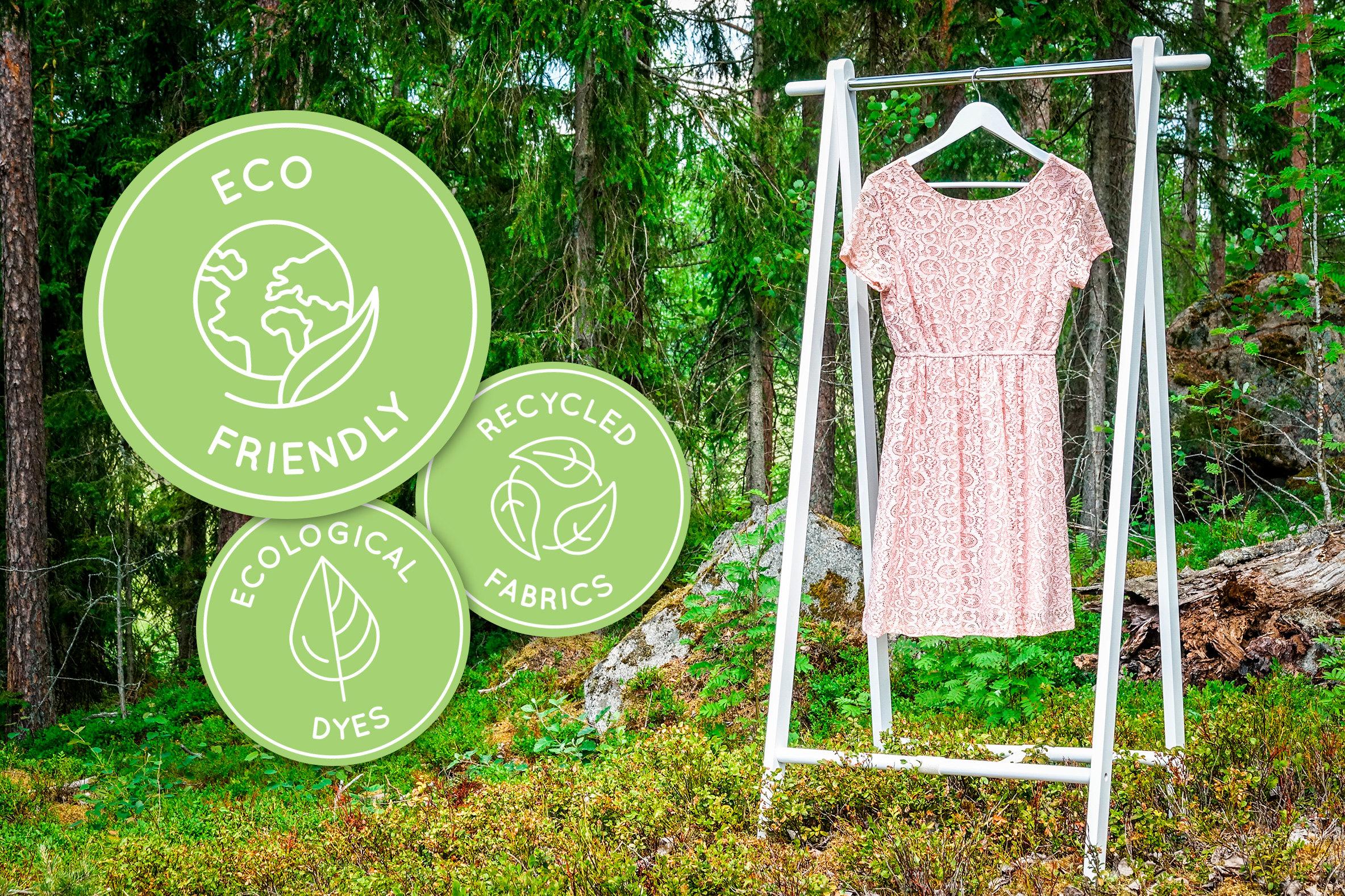Рейтинг лучших брендов экологичной одежды