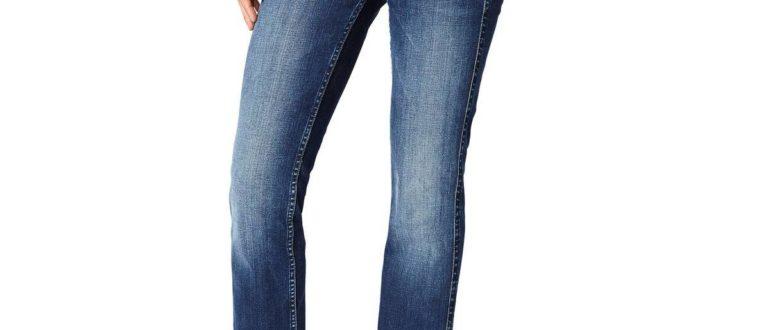 Как правильно выбрать женские и мужские джинсы по фигуре?