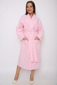 Топ 10 лучших женских банных халатов