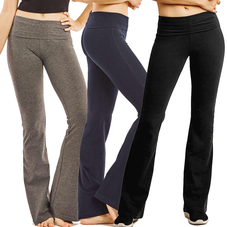 Как правильно определить размер брюк?