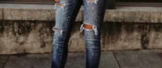 Как купить джинсы