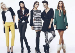 Советы как одеваться стильно женщинам и мужчинам