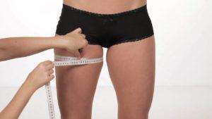 Как определить размер джинсов для женщин и  мужчин?