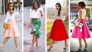 Как стать самой модной и стильной?