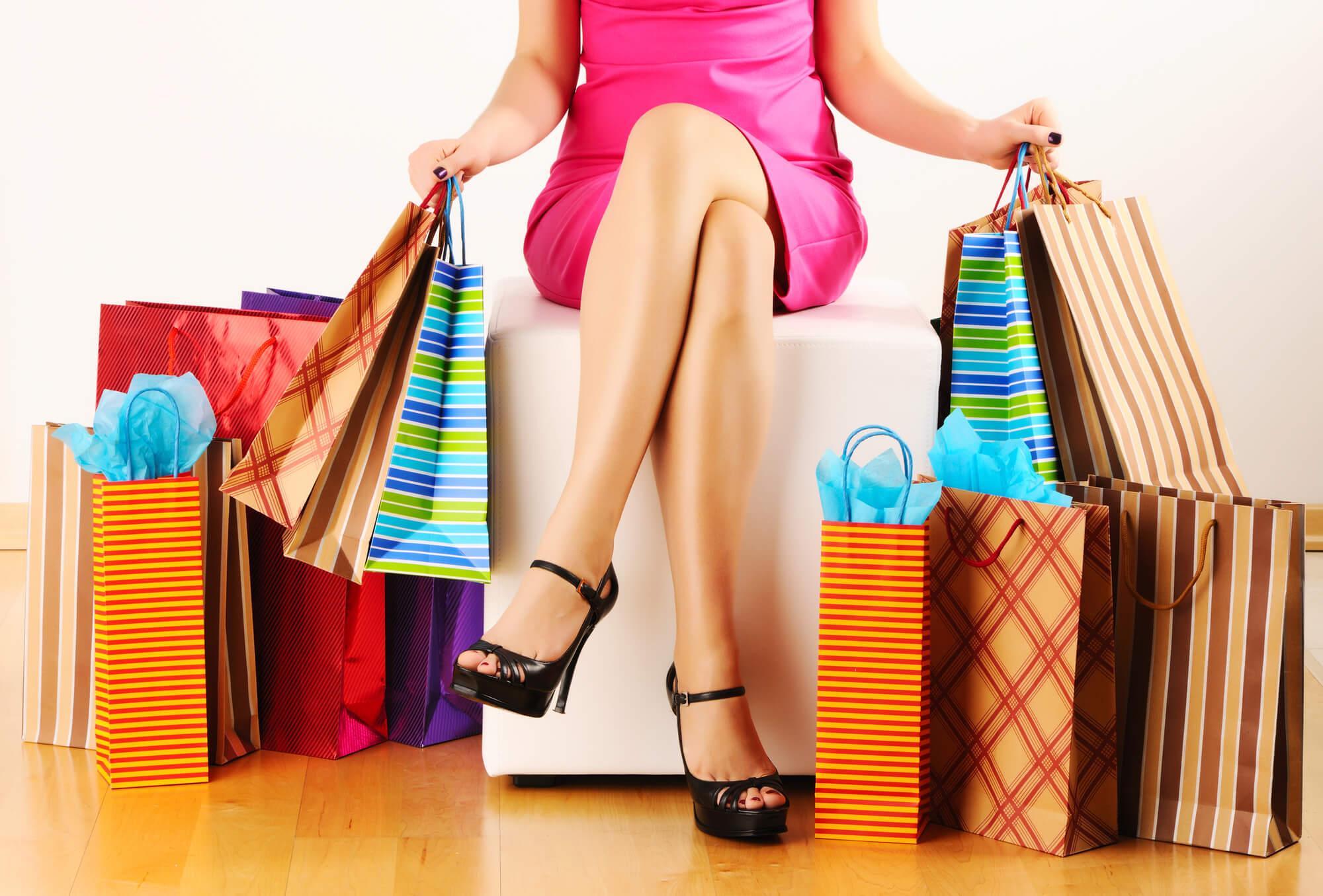 Как перестать покупать ненужную одежду?