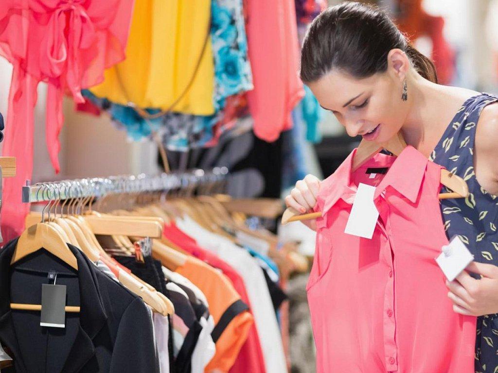 Как купить недорогую одежду