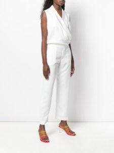 Кому идет белый цвет в одежде, идеи стильных образов