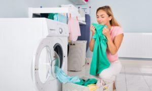 Как стирать новую одежду?