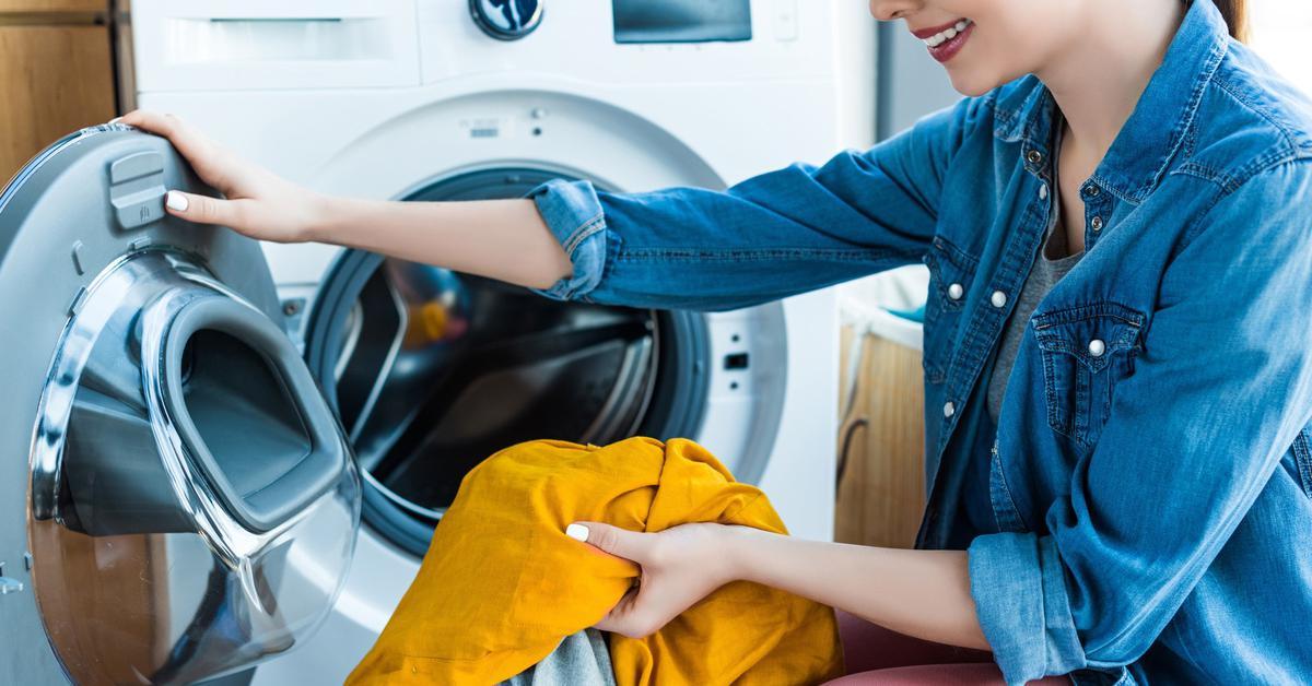 Как стирать новую одежду