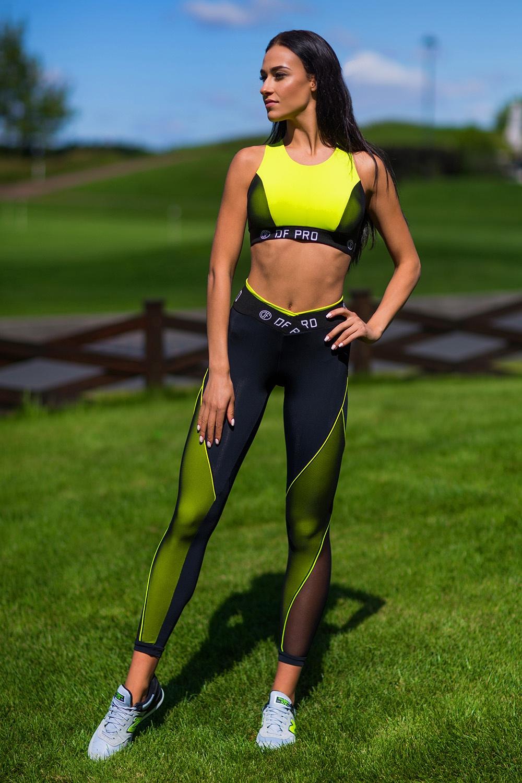 Как правильно выбрать спортивную одежду для фитнеса