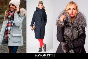 Как модно и тепло одеваться зимой?