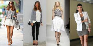 Особенности повседневного стиля в одежде