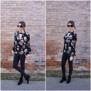 Что носить с черными джинсами – 20 идей по  стилю