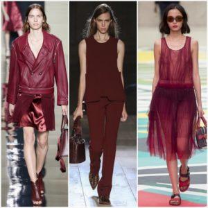 Какой цвет в моде 2021 году?