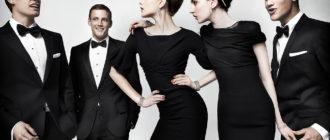Идеи стильных образов в деловом стиле кэжуал для женщин
