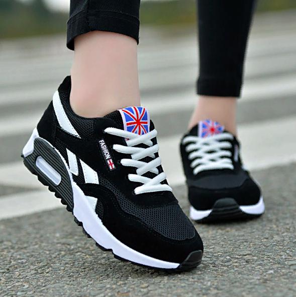 Как выбрать идеальные женские кроссовки для бега