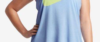 Советы пол покупке спортивных футболок больших размеров