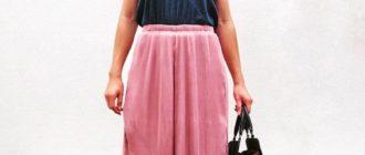 Как выбрать идеальное платье для Вашего типа телосложения