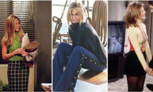 Как создать стиль Дженнифер Энистон в одежде?