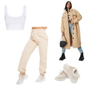 Стильные осенние куртки и пальто модные  в этом сезоне