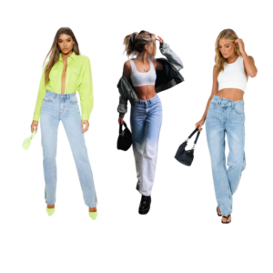 Основные предметы одежды которые Вам нужны чтобы чувствовать себя уверенно